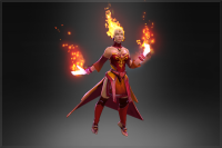 Лина - Fiery Soul of the Slayer