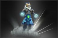 Зевс - Tempest Helm of the Thundergod