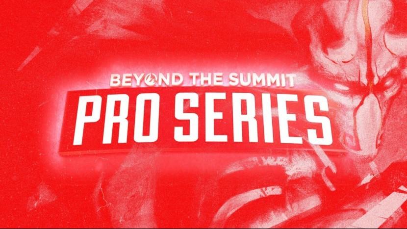 Итоги BTS Pro Series 3